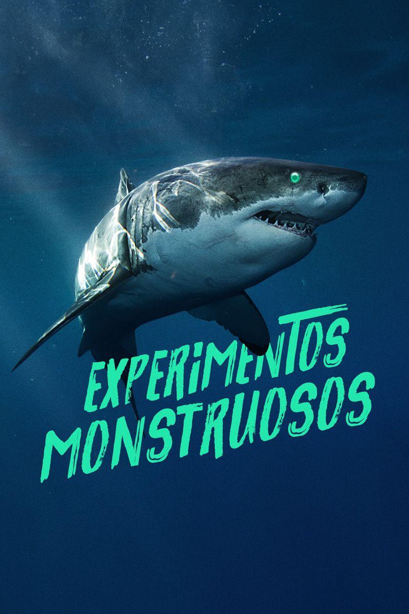 EXPERIMENTOS MONSTRUOSOS