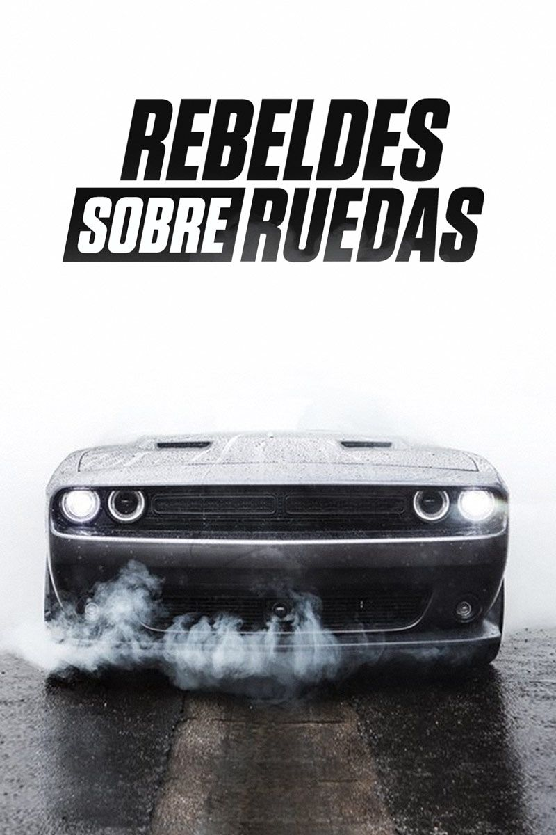 REBELDES SOBRE RUEDAS