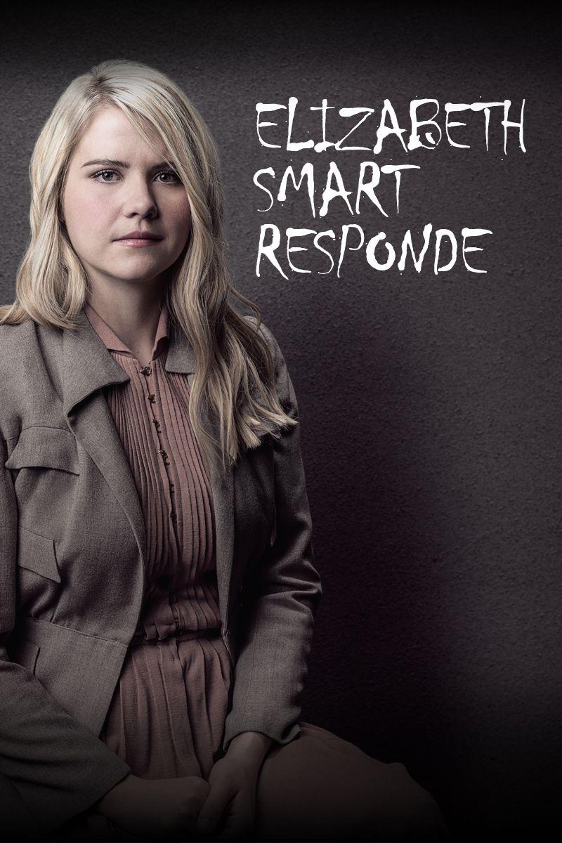 ELIZABETH SMART RESPONDE