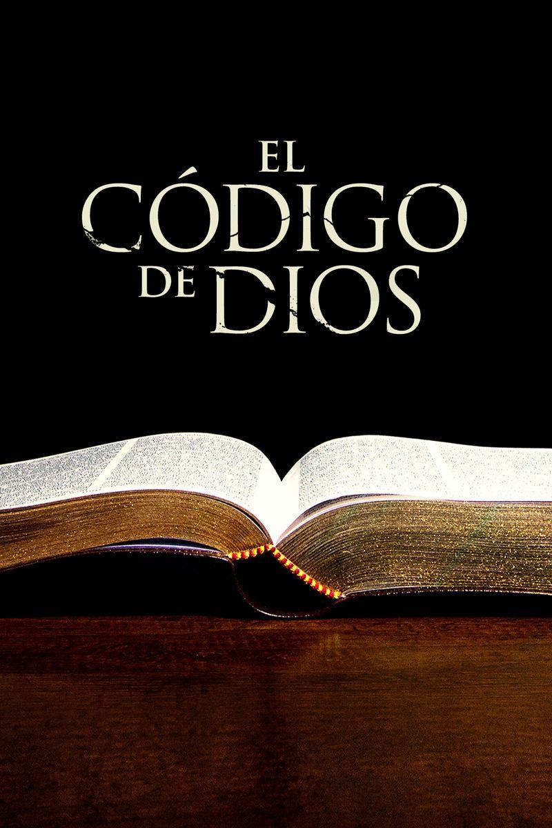 EL CODIGO DE DIOS