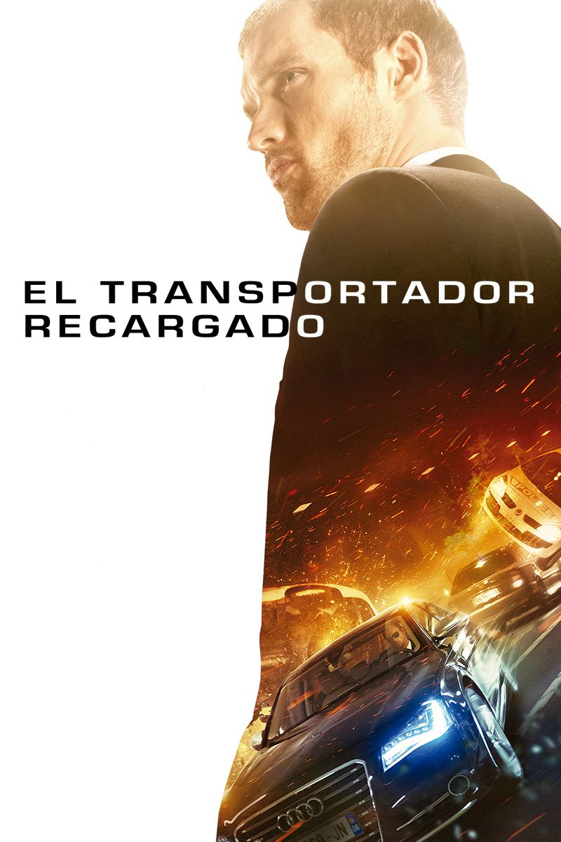 EL TRANSPORTADOR RECARGADO