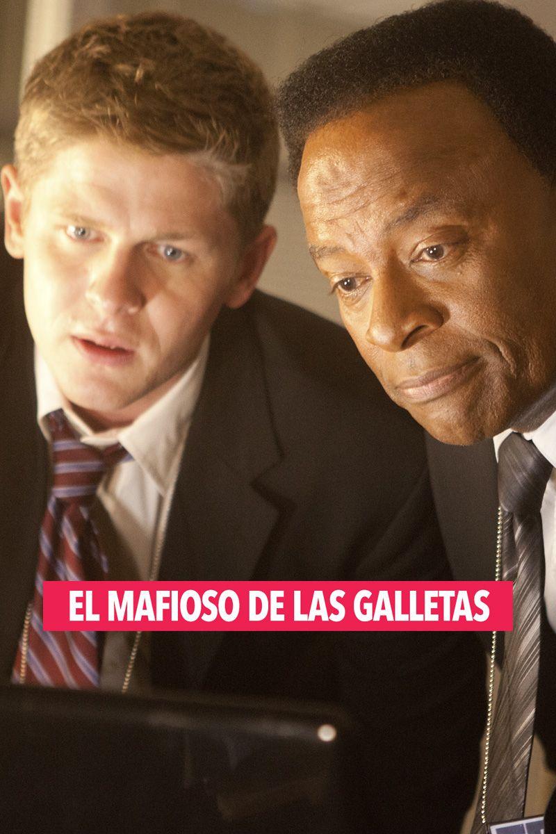 EL MAFIOSO DE LAS GALLETAS