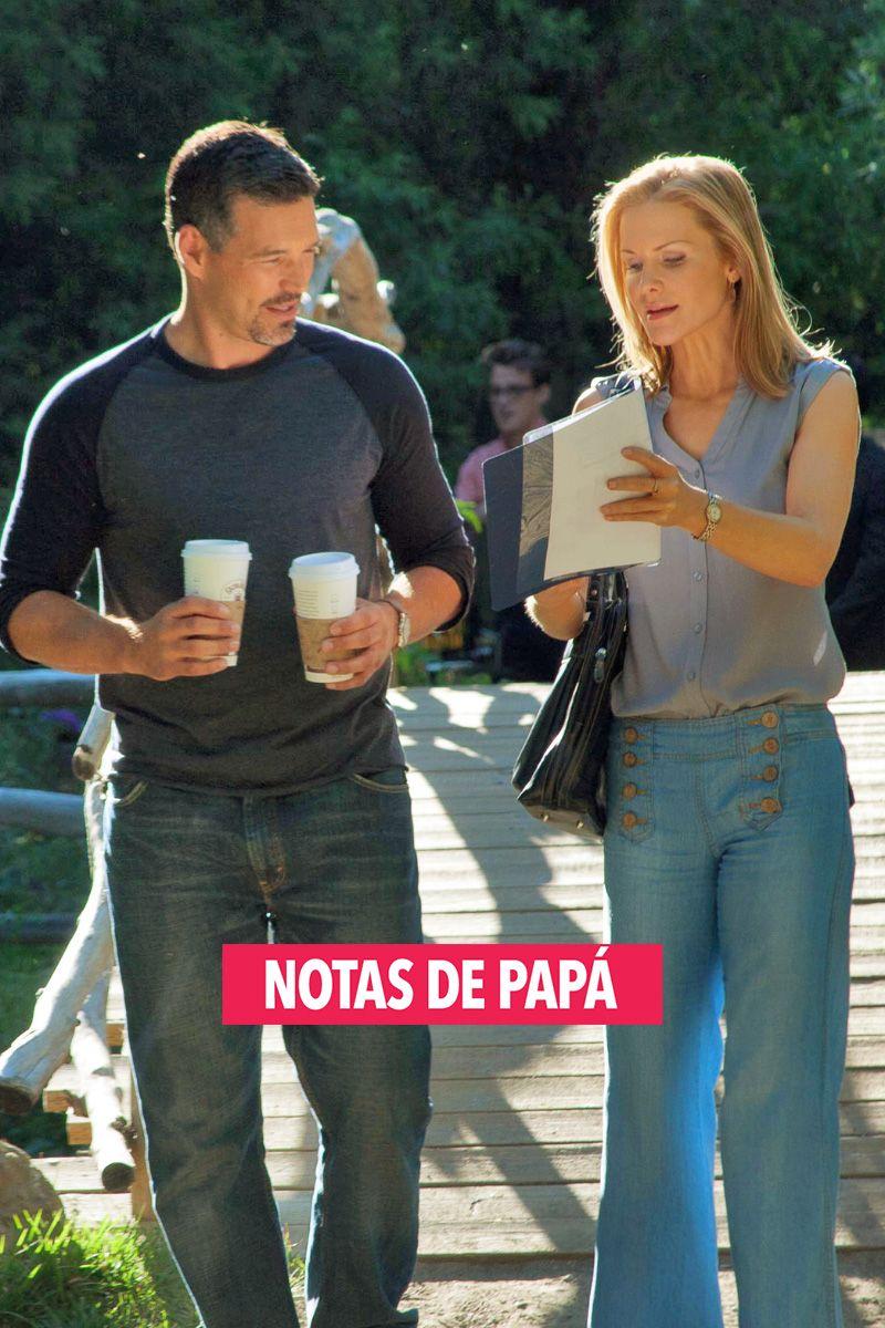 NOTAS DE PAPÁ