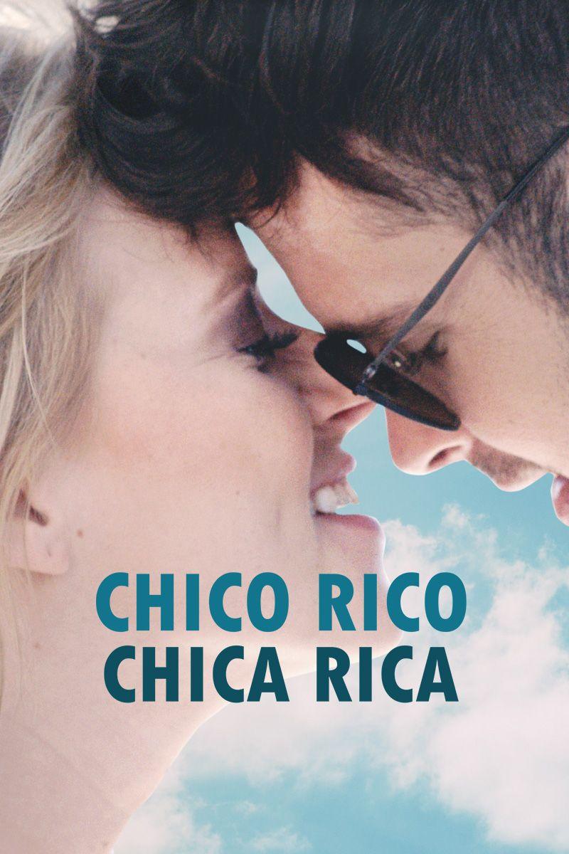 CHICO RICO, CHICA RICA
