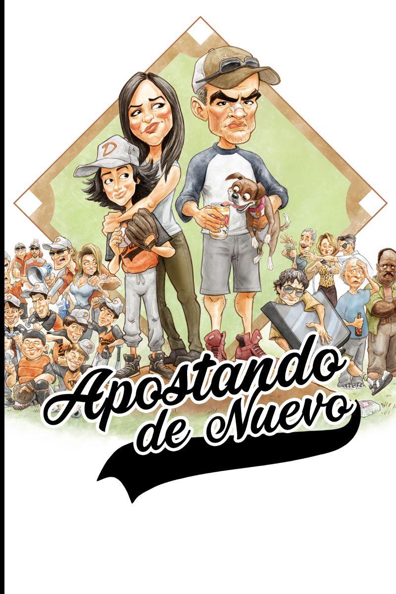 APOSTANDO  DE NUEVO